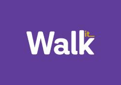 Walkit-button