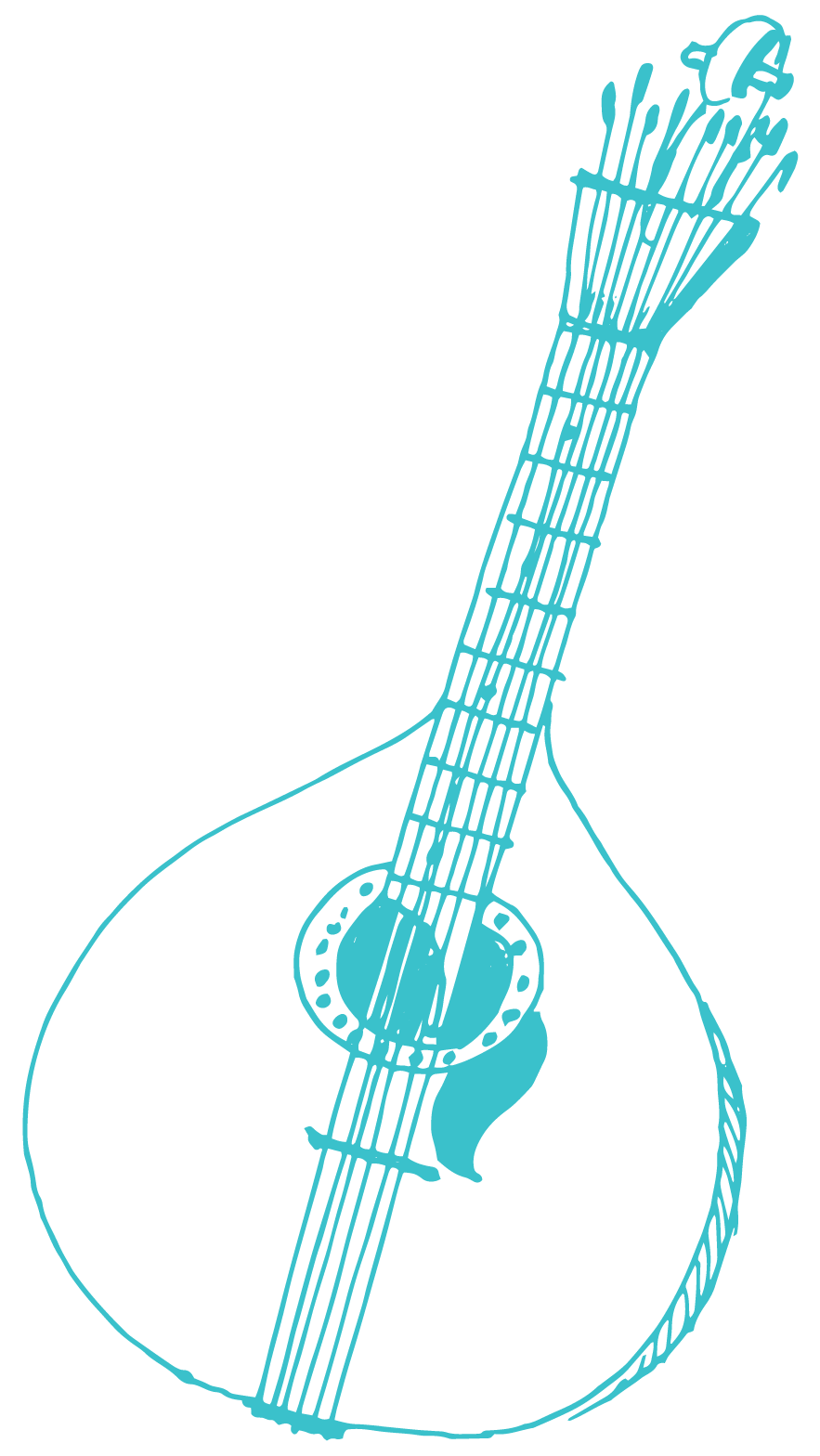 Fado com Guitarra portuguesa