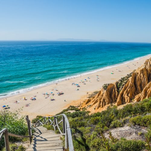 Discover It Tour at Comporta